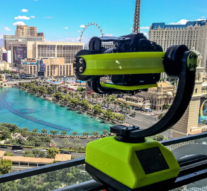 TAKE AMAZING SHOTS WITH THIS PHOTOGRAPHY ROBOT