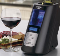 DIGITAL HANDY WINE CHILLER