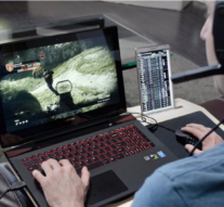 TAKE GAMING ON YOUR SYSTEM TO ANOTHER LEVEL WITH THIS LAPDESK