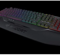 EXPERIENCE EXTREME GAMING WITH THE ROCCAT FX KEYBOARD