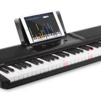 COMPOSE GOOD NOTES WITH THIS AMAZING ELECTRONIC SMART PIANO