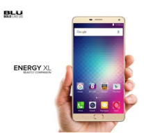BLUE ENERGY XL EXTENDS ITS USAGE TIME WITH A 5000mAH BATTERY