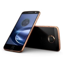 ALL NEW MOTO Z AND IT'S SOPHISTICATED DESIGN