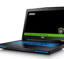 WITH THE MSI WT72, YOU HAVE THE PERFECT WORKSTATION