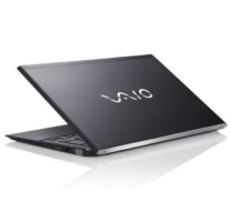 EXPERIENCE THE NEW VAIO Z  NOTEBOOK