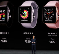 APPLE WATCH CONNECTIVITY ISSUES FIXED