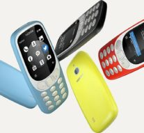 NOKIA 3310 BAGS 4G LTE IN IT's NEW VARIENT