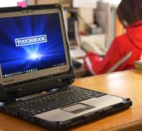 PANASONIC'S TOUGHEST 2 IN 1 LAPTOP UNDER THE SCOPE
