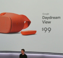 GOOGLES LATEST DAYDREAM VR HEADSET HANDS-ON