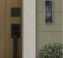 NUTONE's CUTTING EDGE DOOR BELL TECHNOLOGY