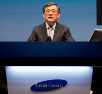 SAMSUNG's CEO KWON RESIGNS
