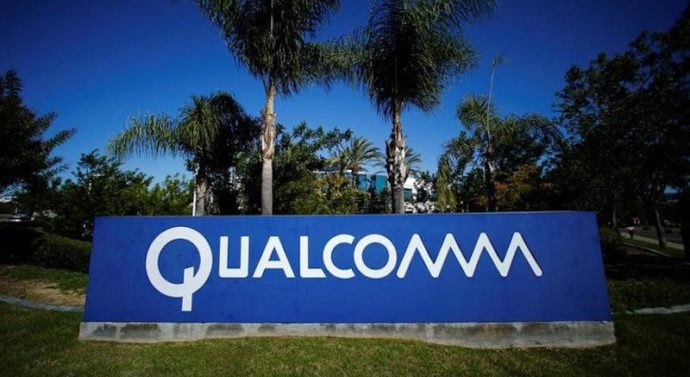 QUALCOMM ON HOT SEAT FROM EU