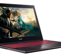 THE ACER NITRO 5 SPIN – THE FLEXIBLE BEAST