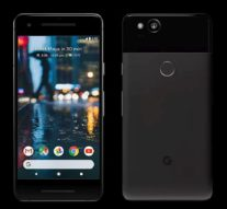 PIXEL 3 WITH WIRELESS CHARGING SUPPORT UNVEILED