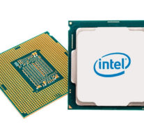 iNTEL LAUNCHES IT's FIRST 8TH GEN 6 CORE CPUS