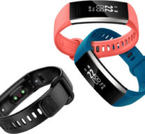HUAWEI BAND 2 AND 2 PRO GET LAUNCHED