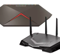 NETGEAR DROPS ITS NEW AMAZING GAMING ROUTER