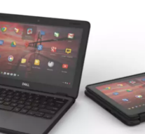 DELL LAUNCHES ITS CHROMEBOOK 5190