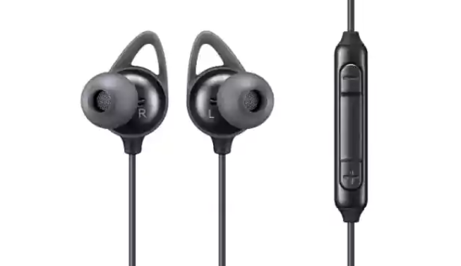 SAMSUNG UNVEILS ITS NEW ANC HEADPHONES