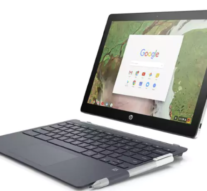 HP CHROMEBOOK X2 UNVEILED