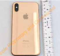 IPHONE X PLUS DETAILS UNVIELED