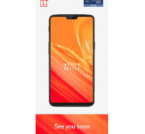 ONEPLUS 6 256GB VARIANT RELEASED