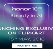 HONOR 10 SPECS AND LAUNCH DATE UNVEILED