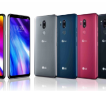 LG G7 THINQ LAUNCHED