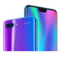 HONOR 10 TO LAUNCH TODAY