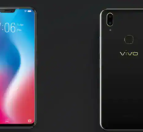 VIVO V9 UNVEILED
