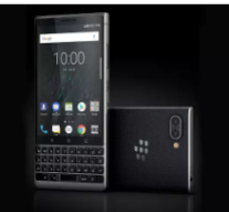 BLACKBERRY KEY 2 UNVEILED