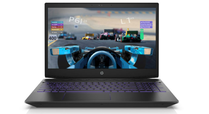 HP PAV OMEN 15 UNVEILED