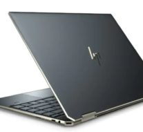 Hp spectre x360 launches