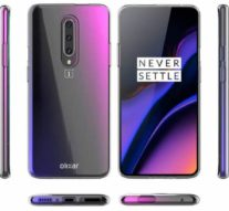 Oneplus 7 design leaked